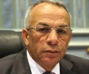 محافظ شمال سيناء: تحويل مقر الوحدة المحلية القديم بالروضة لمركز تدريب للأهالي