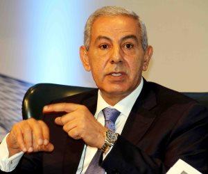 طارق قابيل: اطلاق شركة مصر لرأس المال المخاطر لتمويل المصانع المتعثرة