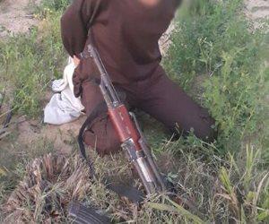 مقتل 4 تكفيريين وضبط 23 مشتبه بهم في شمال سيناء