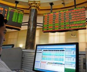 ترتيب أنشط 10 شركات بالبورصة المصرية خلال الأسبوع المنتهي.. تعرف عليها