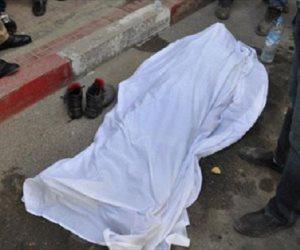 مباحث دار السلام بسوهاج تكشف غموض العثور على جثة عامل عاريا أسفل كمية من البوص