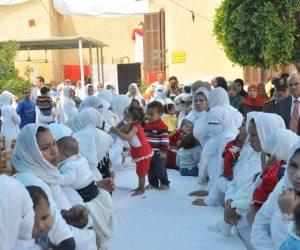 زيارة استثنائية لجميع نزلاء السجون بمناسبة ذكرى المولد النبوي الشريف