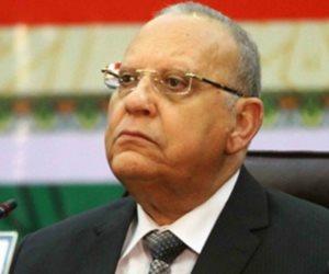وزير العدل يوجه بسرعة استخراج إعلامات الوراثة لضحايا قطاري الإسكندرية