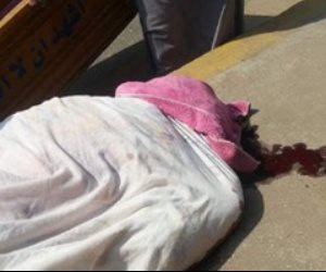 حبس المتهمين بقتل عامل والتخلص من جثته بسبب تهديد بصور فاضحة