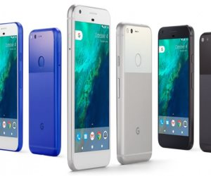 جوجل تطلق هاتفها Pixel  الجديد خلال العام الجارى