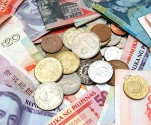 أسعار العملات الأجنبية اليوم السبت 21-9-2019 أمام الجنيه المصري
