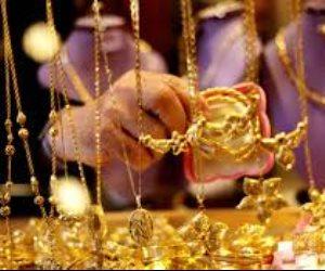 أسعار الذهب اليوم الأحد 4 -2-2018 فى مصر