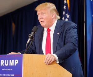 """ترامب يرفض المشروع النووي الإيراني.. و""""خارجية الأوروبي"""": ليس لك صلاحية لإلغاء الاتفاقية"""