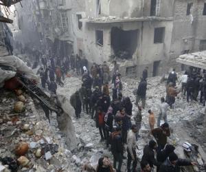 الهاربون من النيران.. حكايات السوريين في مصر (تقرير)