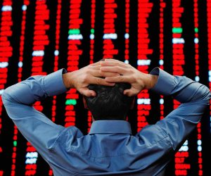 البنوك تدفع الأسهم الأوروبية للانخفاض لرابع جلسة على التوالي