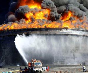 قطر تدعم أحداث «الهلال النفطي».. وسياسي ليبي: إعلام الدوحة يتلاعب بالألفاظ