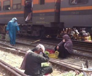 تشغيل قطارات إضافية بسكك حديد مصر استعدادا للعيد