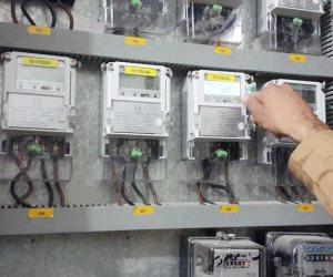 الكهرباء: العدادات مسبوقة الدفع ساعدت في رفع معدلات التحصيل بشركات التوزيع