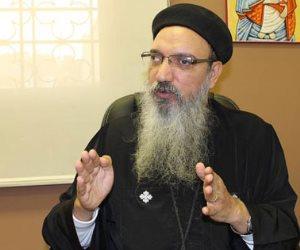 القبض على شخص ألقى مولوتوف على كنيسة العذراء بشرق الإسكندرية