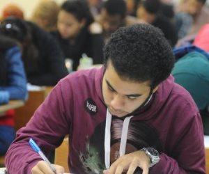 وكيل وزارة التربية والتعليم يتفقد امتحانات الدبلومات للدور الثاني بالدقهلية