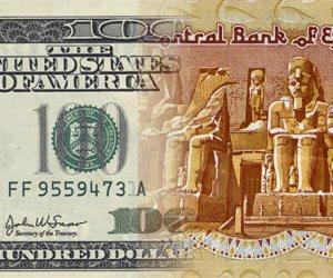خلال 3 سنوات.. رحلة تراجع الدولار أمام الجنيه لأدني مستوى (أرقام)