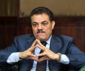 محضر بقسم أكتوبر يتهم السيد البدوي بإصدار شيكات بدون رصيد