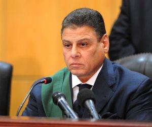 رئيس جنايات القاهرة يطالب البرلمان بتعديل منظومة العدالة في مصر