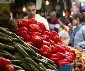 اسعار الخضروات،اسعار الفاكهة،يعر الخضار اليوم،سعر الفاكهة اليوم،سعر الطماطم اليوم