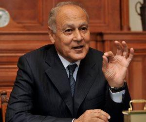 بيان من بعثة جامعة الدول العربية بشأن متابعة انتخابات مجلس الشيوخ