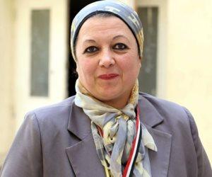نائبة تتقدم بطلب إحاطة ضد وزير التعليم بعد حذف ثورة يناير ويونيو من المناهج