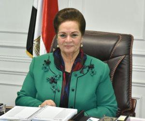 أهانها أمام الناس.. فانظر ماذا فعلت به محافظة البحيرة نادية عبده