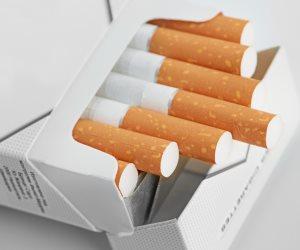 تموين الإسكندرية تضبط 98 ألف علبة سجائر مجهولة المصدر