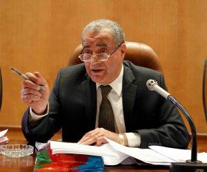 المصرى الكندى يستضيف وزير التموين ورئيس جهاز حماية المستهلك 11 أبريل
