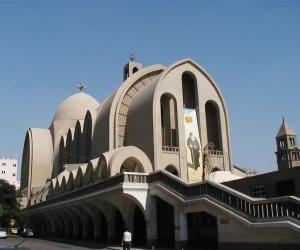 متحدث «الكاتدرائية» يوضح حقيقة إعادة فتح الكنائس