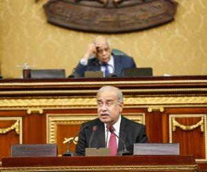 موازنة البرامج تحرج الحكومة.. النائب شريف فخرى يكشف 3 أزمات تواجه الوزراء