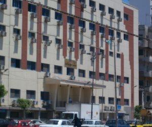 ارتفاع عدد المصابين في حادث أتوبيس الإسكندرية لـ28 شخصا