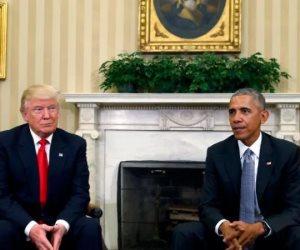 تعرف على رد فعل الأمريكان بعد إلغاء نظام «أوباماكير»