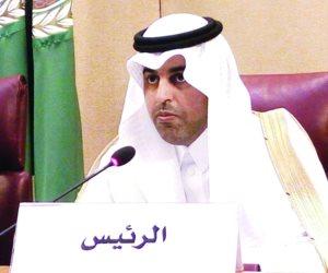 نائب رئيس البرلمان العربى: مصر والسعودية قادرتان على تحقيق استقرار الأمة