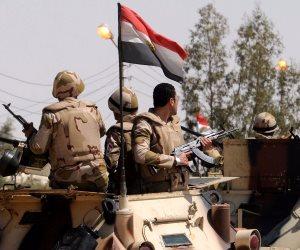 ضبط 24 هاربا من تنفيذ الأحكام في شمال سيناء