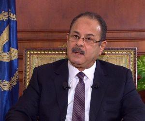 وزير الداخلية يتابع تداعيات حادث كمين ويوجه باستنفار أمني بالمحافظات