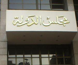 مجلس الدولة يرسل ملاحظاته على قانون «الهيئات القضائية» للنواب