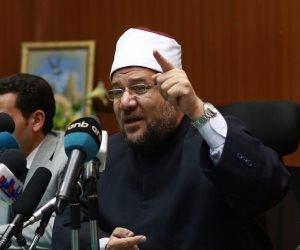 """مختار جمعة vs سعد الدين الهلالي.. الثاني صاحب  التفاسير """"الخُزاعبلية"""""""