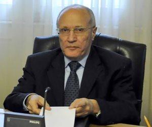 وزير الأوقاف ينعى وفاة الفريق محمد العصار وزير الانتاج الحربي