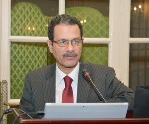 أحمد درويش: مصر ستكون من أكثر 7 مناطق جاذبة في العالم
