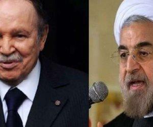 أزمة التشييع.. هل كانت سببًا في إلغاء زيارة الرئيس الإيراني للجزائر؟