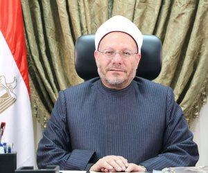 المفتى ووزير الأوقاف يشاركان في فعاليات مؤتمر العولمة في الإسلام بروسيا