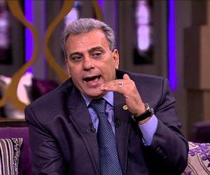 جابر نصار: الخرباوي خرج من رحم جماعة الإخوان ليفضح غلها وحقدها