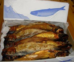 """في شم النسيم.. تعرف على شروط """"الزراعة"""" للتأكد من الأسماك المملحة السليمة"""