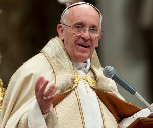 بابا الفاتيكان يندد بالإتجار بالأعضاء البشرية