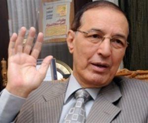 """حمدي الكنيسي: الإخوان فشلوا في تشويه إعلامنا.. ودعواتهم لحصار """"ماسبيرو"""" حيلة الضعيف"""