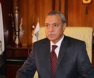 محافظ قنا يدين الهجوم الإرهابي على كمين أمني بمدينة إسنا