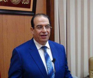 """محافظ الدقهلية """" استاذ"""" في سياسة الثواب والعقاب.. VS محافظ الأسكندرية فشل في ملف القمامة"""