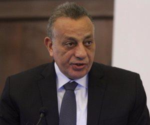 محافظ الجيزة: شهداء القوات المسلحة والشرطة يصنعون تاريخا جديدا لمصر