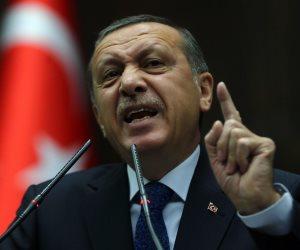قناع الديمقراطية يسقط عن أردوغان.. ماذا قالت منظمة الشفافية بشأن تركيا؟