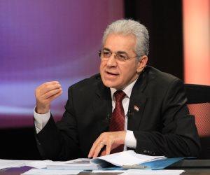 تفاصيل أزمة الكرامة مع المصري الديمقراطي بعد اعتذار «صباحي»